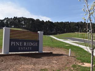 Lot 8 Pine Ridge Estate - Myrtleford