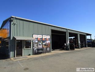 Commercial Opportunity - Beaudesert