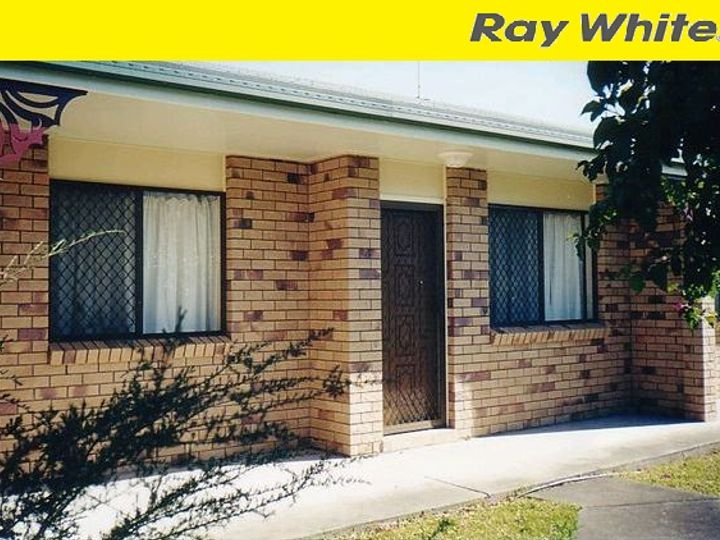 5/28 Waterston Street, Maryborough, QLD