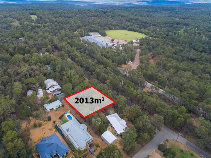 21 Patton Road, Mundaring, WA