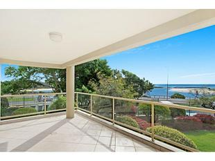 Low Maintenance Beach Side Living - Currumbin