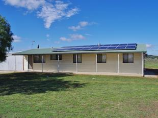 Rural Home on 3.4 Acres - Renmark
