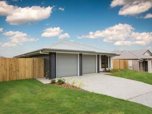 HUGE YARD BRAND NEW 1 BEDROOM 1 BATHROOM AND LOCKUP GARAGE - APPLY NOW FOR PRE APPROVAL! - Brassall