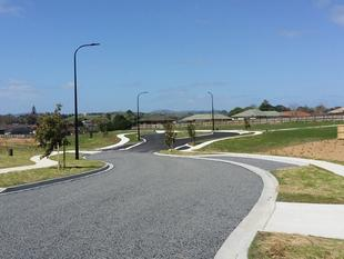 Elevated 521m2 Section Available in Prado Drive - Pukekohe
