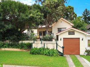 Beautifully presented four bedroom family home - West Wollongong