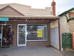 Township Retail/Office/Consulting Space - Port Noarlunga