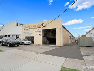 STAND-ALONE OFFICE / WAREHOUSE - OCCUPY OR INVEST! - Moorabbin