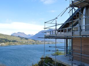NEARING COMPLETION - Queenstown