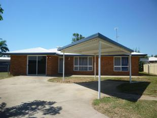 HOME WITH SOLAR + SHED - Gracemere