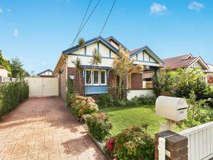 Gorgeous Character Home on Large Block - Rosebery