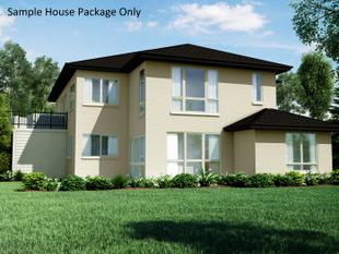 SECTION OR HOUSE AND LAND PACKAGE - Pukekohe