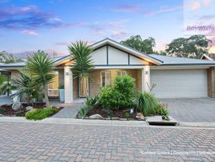 Delightfully Desirable Home With Stunning Native Outlook! - Salisbury Park