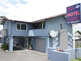 Whangarei Motel Lease For Sale asking $450,000 - Avenues