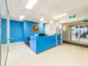 Penthouse Office Suites for Immediate Sale - Southport CBD - Southport