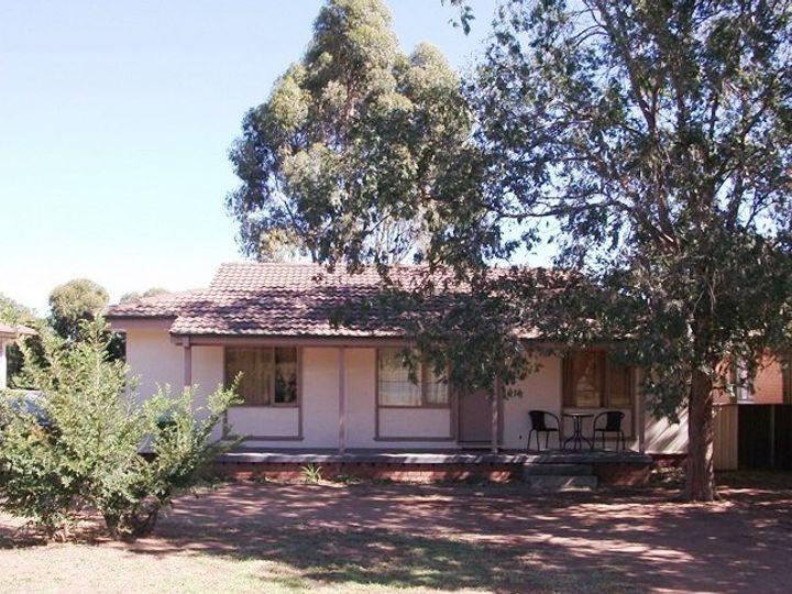 20 Leifermann Street, Condobolin, NSW