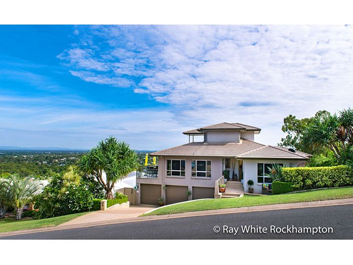 11 Murlay Avenue, Frenchville, QLD