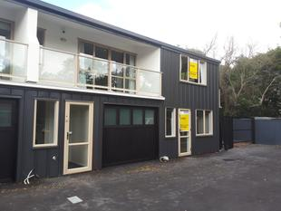 224m2* Office/Apartment  Central City - Christchurch City