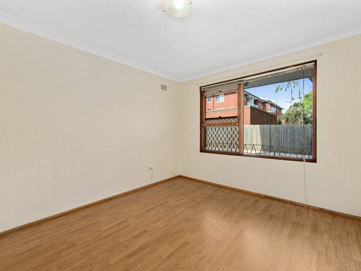 11/29 Elizabeth Street, Ashfield, NSW