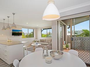 Stylish Noosa Sound Riverside Apartment - Noosa Heads