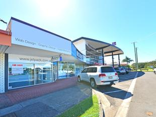 High Exposure Mooloolaba Location - Mooloolaba