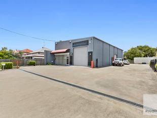 Quality Commercial  Warehouse - Rockhampton City
