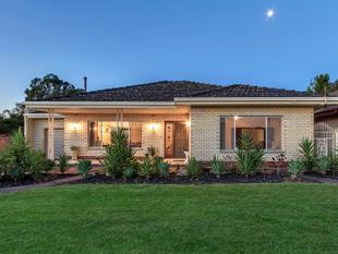 Solid Brick Home on Valuable 660sqm Allotment - Hectorville