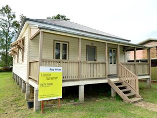 Office Tenancy On Large Site - Cooroy