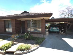 Location is key! - Swan Hill