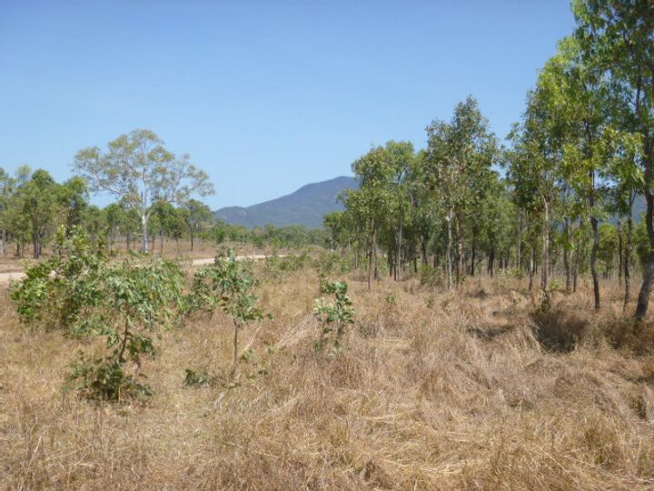 Lot 1 Mount Amos Road, Cooktown, QLD