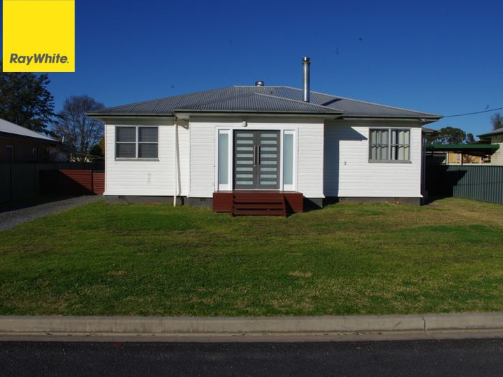 3 Mulligan Street, Inverell, NSW