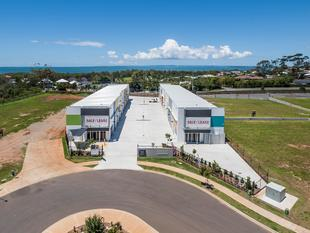BRAND NEW AFFORDABLE WORK STORES / WAREHOUSE / MAN CAVES - Wynnum