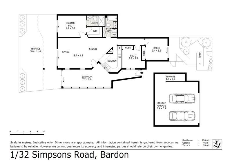 The simpsons floor plan elegant first floor plan home for Simpsons house floor plan