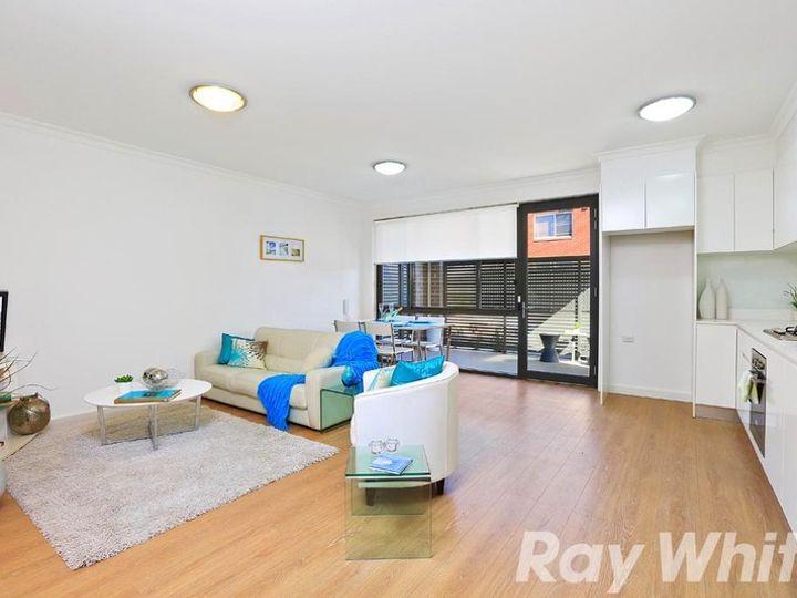 5/113 Livingstone Road, Marrickville, NSW