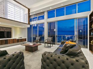 Luxury Penthouse For Relaxed Lifestyle With River & City View - Brisbane