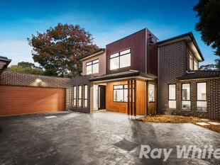 Soaring To New Heights - Wantirna