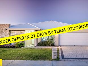 TEAM TODOROVSKI DOES IT AGAIN... UNDER OFFER IN 21 DAYS!!!!!! - Landsdale