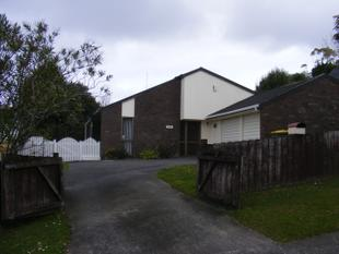 Rangi College Zone - Browns Bay