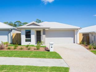 4 BEDROOM FAMILY HOME - DOUBLE LOCK UP GARAGE AND EASY MAINTENANCE YARD - APPLY NOW FOR PRE-APPROVAL! - Pimpama