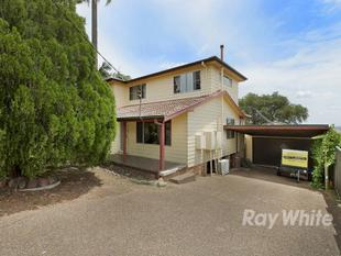 FAMILY HOME ON A FAMILY BLOCK - Gillieston Heights