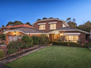 Premium in Style, Quality and Location - Wantirna South