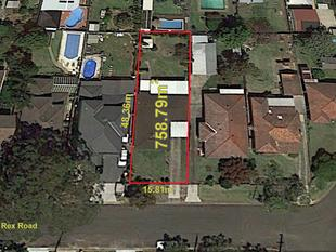 Great Size, Great Position - Set on approx 758.8sqm - Georges Hall
