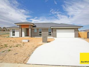 Quality Build Ready To Occupy - Bungendore