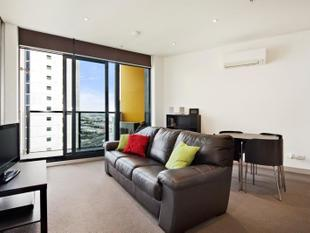 Crown Precinct -   Bay Views - Luxury Living - Unfurnished - Southbank