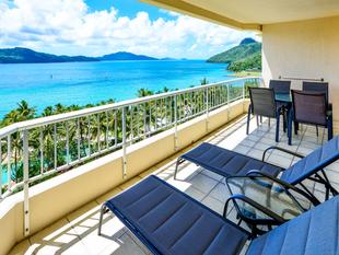 Highly Sought After Apartment - Hamilton Island