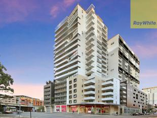ULTRA CONVENIENT LOCATION IN PARRAMATTA CBD - Parramatta