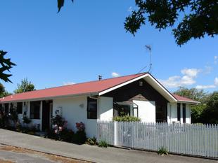 3+ Bedrooms, Studio/Rumpus, Gas hot water - Masterton