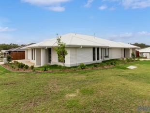 BRAND NEW DUPLEX ON CORNER BLOCK!! - Pimpama