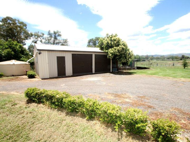 126 Loder Street, Quirindi, NSW