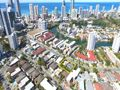 Central Surfers Paradise  Major Development Site with Great Holding Income or Solid Income Generating Long Term Leased Investment - Surfers Paradise