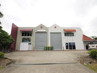 FOR LEASE - HIGH PROFILE 122m2 UNIT - Capalaba